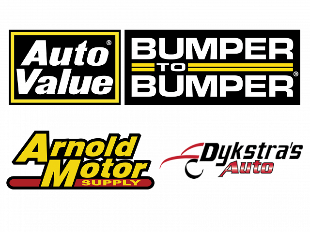Auto Value and Bumper to Bumper Sweep Auto Care Association's ACE Awards
