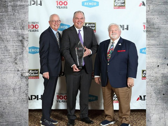 Automotive Parts Headquarters Kicks Off 100th Anniversary