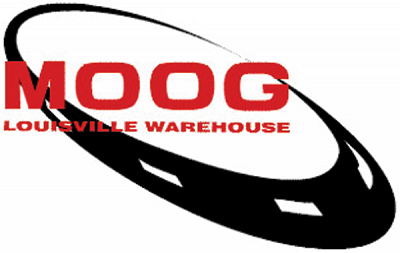 Moog Louisville Warehouse