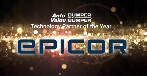 Alliance Names Epicor the 2021 Technology Partner of the Year