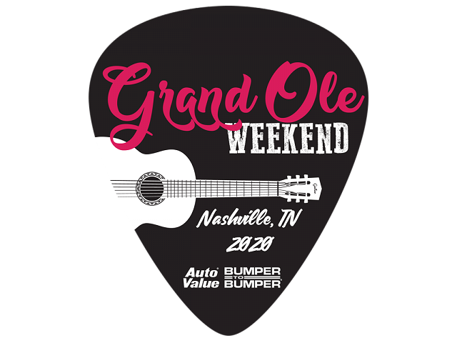 Auto Value and Bumper to Bumper Wrap Up Grand Ole Weekend Sweepstakes