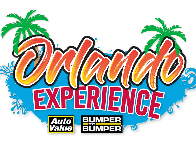 Auto Value and Bumper to Bumper Announce The Orlando Experience Sweepstakes