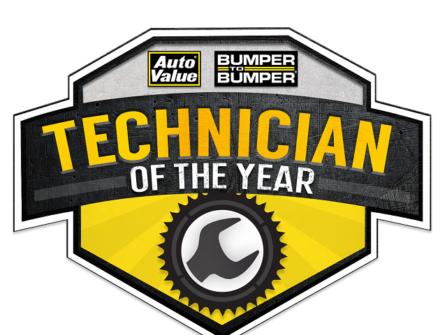 Auto Value and Bumper to Bumper Name 18 U.S. Technician of the Year Finalists