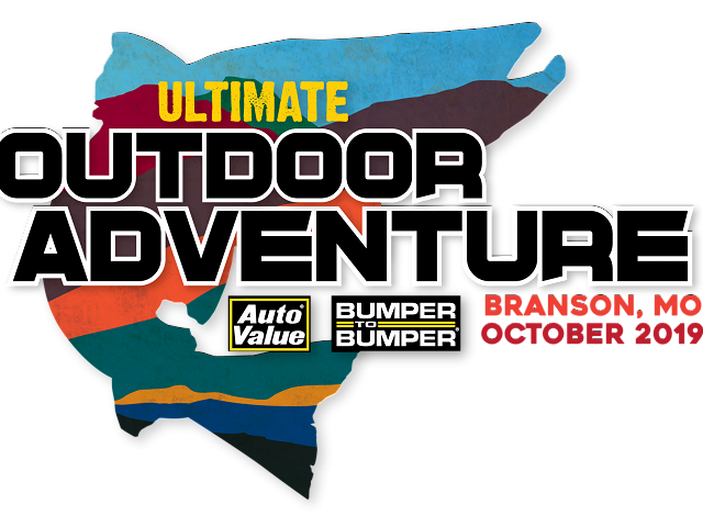 Auto Value and Bumper to Bumper Announce the Ultimate Outdoor Adventure Sweepstakes